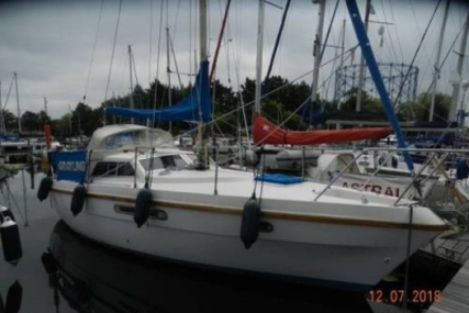 Northshore Yachts SOUTHERLY 28 LIFTING KEEL for sale in United Kingdom for £22,450