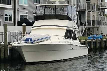 Viking Yachts Open Bridge for sale in United States of America for $52,600 (£41,783)