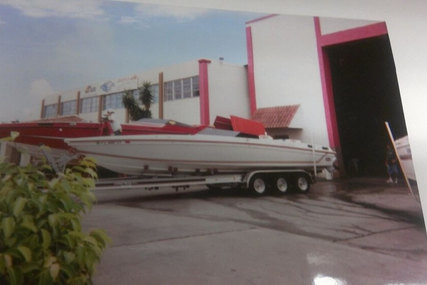 Cigarette 28SS for sale in United States of America for $50,000 (£38,250)