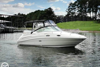 Sea Ray 240 Sundancer for sale in United States of America for $39,000 (£30,984)