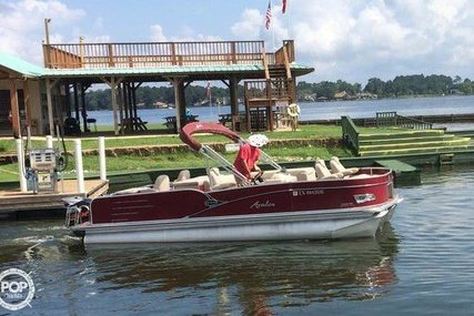 Avalon 2385 QF Saltwater series for sale in United States of America for $44,500 (£33,807)