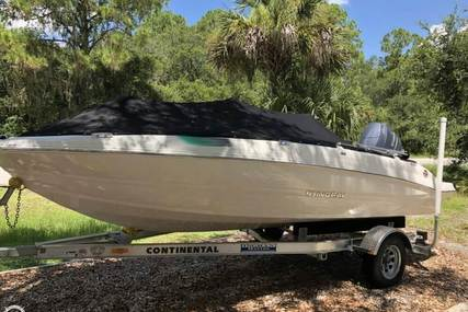 Stingray 182 SC Deck Boat for sale in United States of America for $22,500 (£17,780)