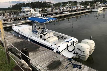 Scarab 302 Sport Center Console for sale in United States of America for $72,500 (£55,135)