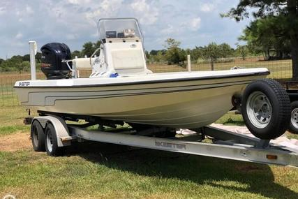 Skeeter ZX 22 Bay Tunnel for sale in United States of America for $26,250