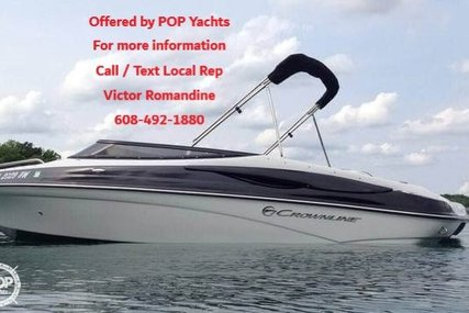 Crownline 21 SS for sale in United States of America for $36,700 (£27,861)