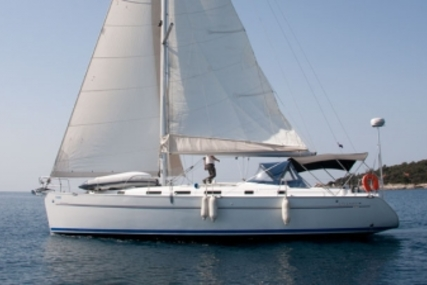 Beneteau Cyclades 43.3 for sale in Croatia for €80,000 (£70,418)