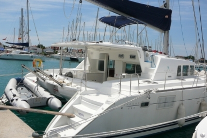 Lagoon 440 for sale in Croatia for €330,000 (£282,285)