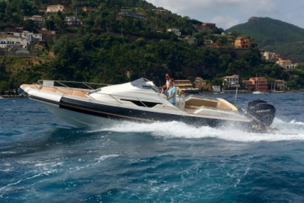 Nuova Jolly 33 SC PRINCE for sale in France for €230,000 (£206,861)