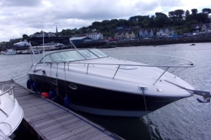 Monterey 270 for sale in Ireland for €36,490 (£32,819)
