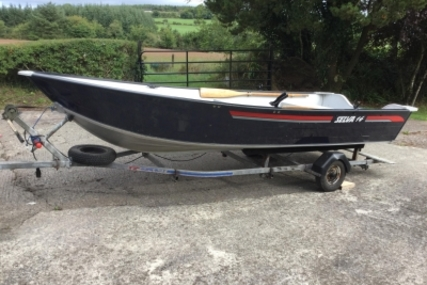 Selva 14 for sale in Ireland for €4,200 (£3,697)