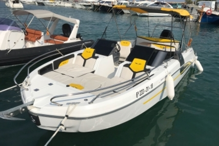 Beneteau Flyer 7.7 Sportdeck for sale in Spain for €57,500 (£50,512)
