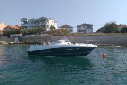 Jeanneau Cap Camarat 6.5 WA for sale in Croatia for €28,000 (£24,632)