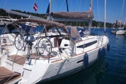 Jeanneau SUN ODYSSEY 519 SHALLOW DRAFT for sale in Croatia for €295,000 (£263,355)