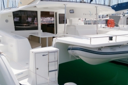 Fountaine Pajot Salina 48 for sale in Cape Verde for €295,000 (£265,185)