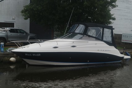 Regal 2655 for sale in United Kingdom for £34,950