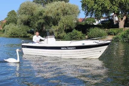 Mariner Posiedon 510T for sale in United Kingdom for £7,750