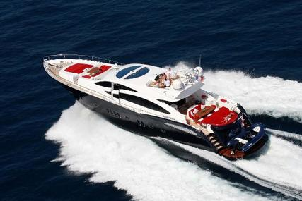 Sunseeker Predator 92 Sport for sale in Spain for £1,975,000