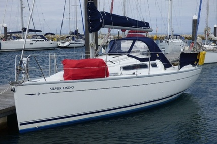 Jeanneau Sun Odyssey 26.2 for sale in United Kingdom for £17,500