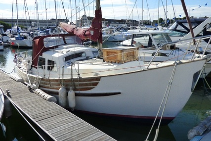 Fisher Freeward 25 for sale in United Kingdom for £9,950