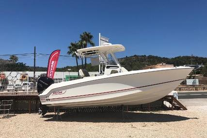Boston Whaler 230 Outrage for sale in Spain for €139,900 (£122,897)