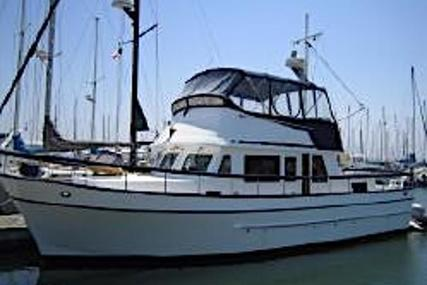 CHB 41 TRICABIN TRAWLER for sale in United States of America for $94,900 (£73,906)