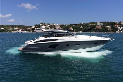 Princess V39 for sale in Spain for £345,000