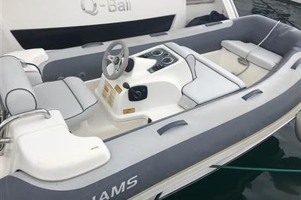Williams 325 Turbojet for sale in Spain for €11,950 (£10,733)