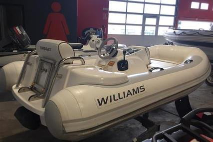 Williams 285 TurboJET for sale in Spain for €10,250 (£9,206)