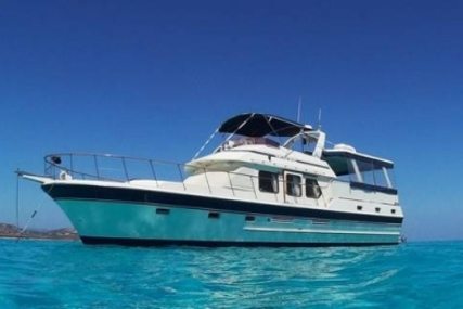 Tarquin Trader 50 for sale in Greece for €139,950 (£123,421)