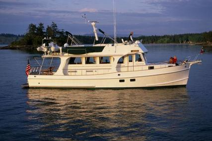 Grand Banks 52 Europa for sale in Greece for €570,000 (£511,284)