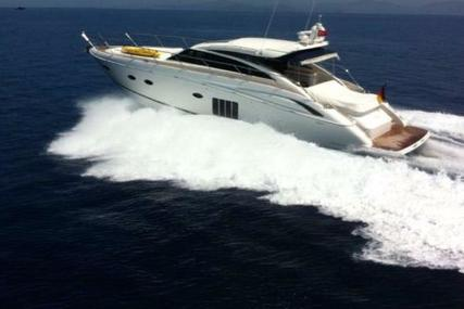 Princess V62 for sale in Turkey for €750,000 (£658,848)