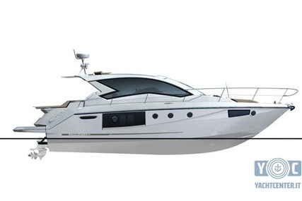 Cranchi Mediteranee 44 for sale in Italy for €340,000 (£306,765)
