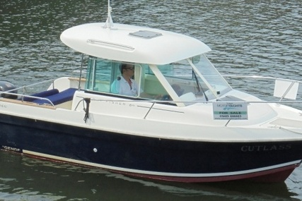 Jeanneau Merry Fisher 625 Legende for sale in United Kingdom for £18,450