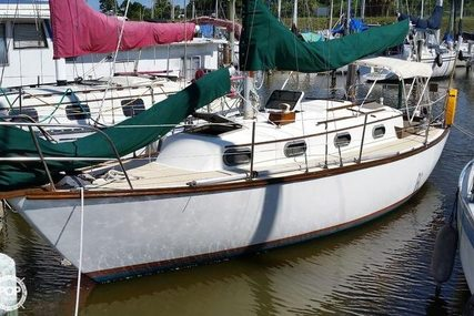Cape Dory 28 for sale in United States of America for $20,500 (£15,930)