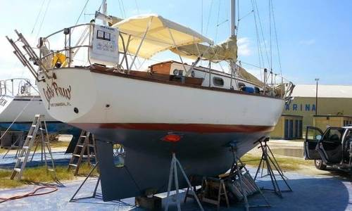 Image of Cape Dory 28 for sale in United States of America for $20,500 (£14,722) Merritt Island, Florida, United States of America