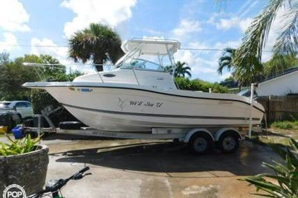 Seaswirl 2300 Striper for sale in United States of America for $14,000 (£10,997)