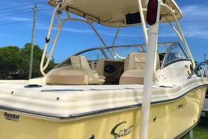 Scout 242 Abaco for sale in United States of America for $33,900 (£26,411)