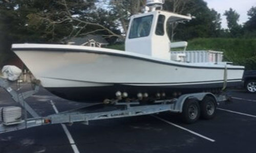 Image of Riva 2400 Renegade for sale in United States of America for $23,500 (£16,854) Marstons Mills, Massachusetts, United States of America