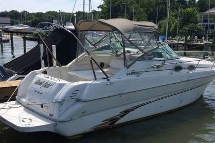 Sea Ray 270 Sundancer for sale in United States of America for $24,995 (£18,988)