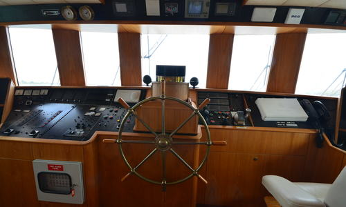 Image of Hall Russell Expedition Yacht for sale in United Kingdom for £1,500,000 Boats.co., United Kingdom
