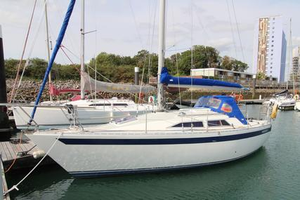 Moody 27 for sale in United Kingdom for £14,000
