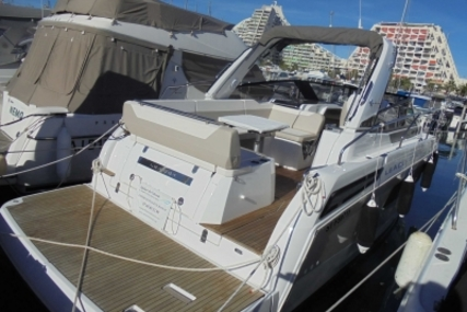 Jeanneau Leader 30 for sale in France for €140,000 (£119,790)