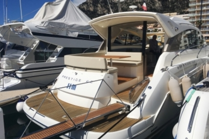 Prestige 42 S for sale in Monaco for €199,000 (£179,158)