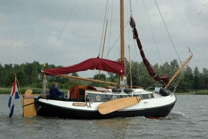 Lemsteraak 9.10 for sale in Netherlands for €54,500 (£48,073)