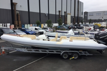 Wahoo RIbs Barracuda 10m for sale in United Kingdom for £59,995