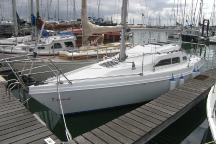 Hunter 272 HORIZON for sale in United Kingdom for £10,000
