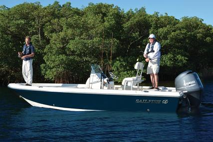 Sailfish 2100 BB Bay Boat for sale in  for P.O.A.