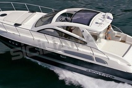 Airon Marine 4300 T-Top for sale in Italy for €145,000 (£130,826)