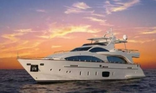 Image of Azimut Yachts 105 for sale in Spain for €2,999,999 (£2,648,328) BARCELONA, Spain