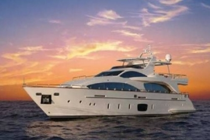 Azimut Yachts 105 for sale in Spain for €2,999,999 (£2,628,511)